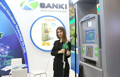 Successful Show in Petroleum Istanbul 2019